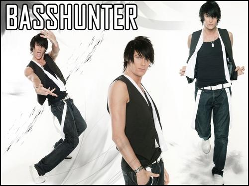 Basshunter x3