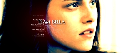 Bella Swan Header