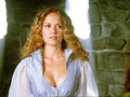 Bethany Joy in hechiceras