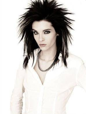 Bill Kaulitz 壁紙 possibly containing a portrait titled Bill