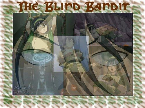 Blind Bandit
