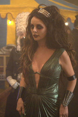 Repo! The Genetic Opera fondo de pantalla containing a cóctel, coctel dress called Blind Mag