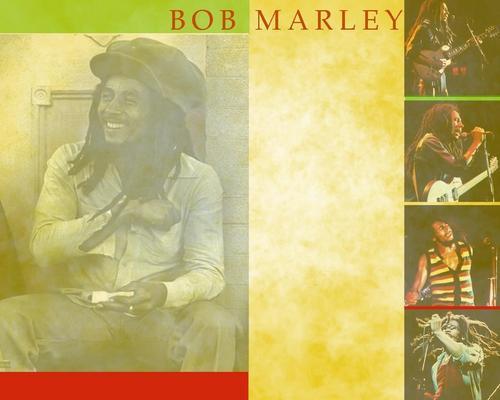 鲍勃·马利