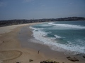 Bondi spiaggia