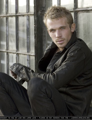 Cam Gigandet - New Photoshoot