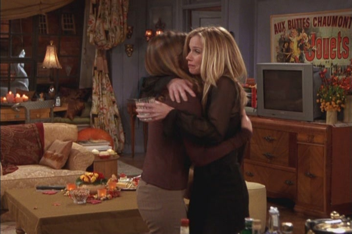 "Christina in ""Friends"" - 9.08"
