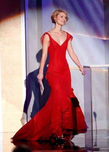 Claire Danes @ 15th Annual Screen Actors Guild Awards