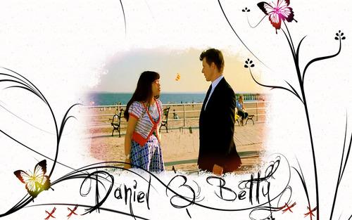 Daniel/Betty