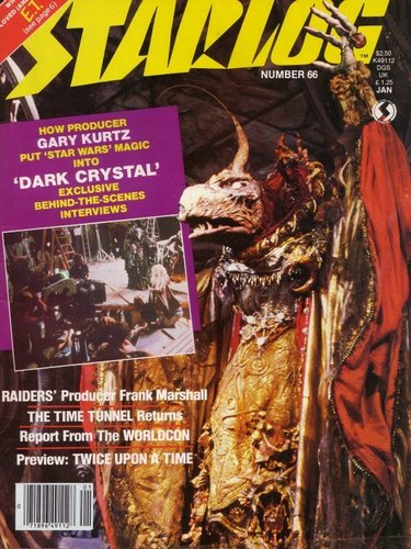 Dark Crystal - dark-crystal Photo