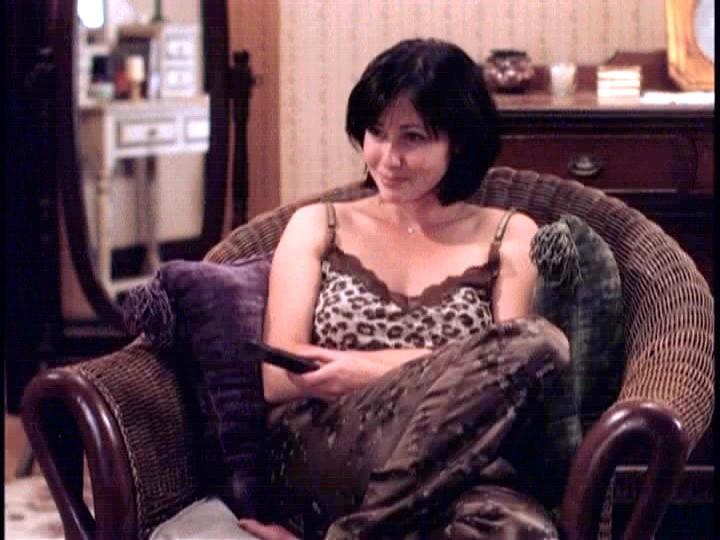 Charmed S01E04 - Dead Man Dating