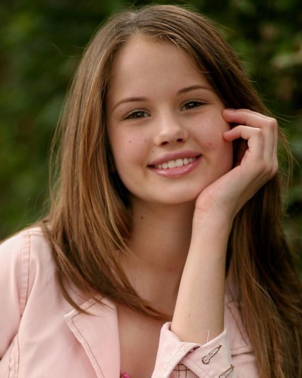 la chica mas linda de disney