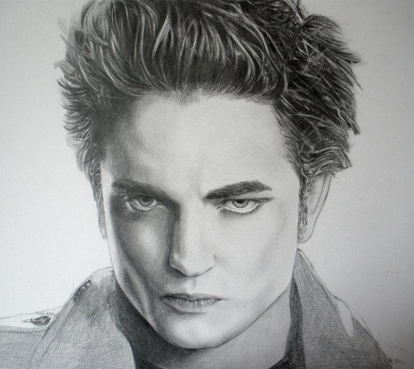 E C Edward Cullen Fan Art 3854999 Fanpop