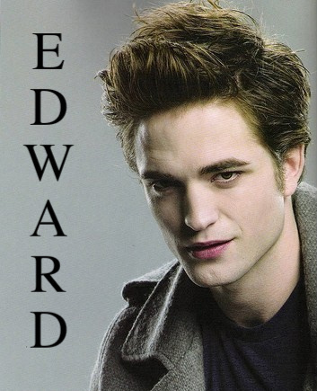 EDWRAD CULLEN - edward-cullen Photo