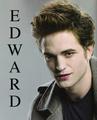 EDWRAD CULLEN