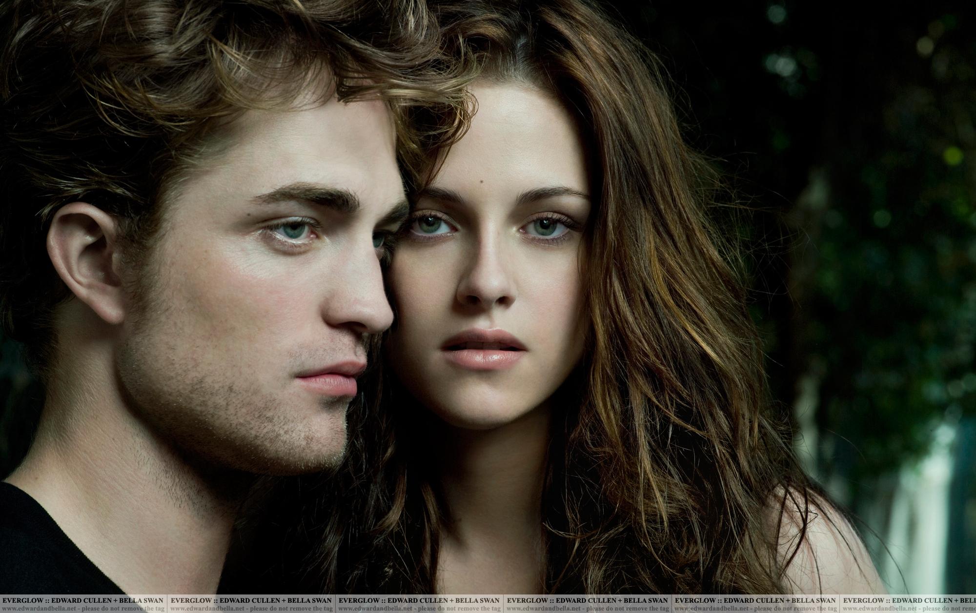 Edward/Bella <3