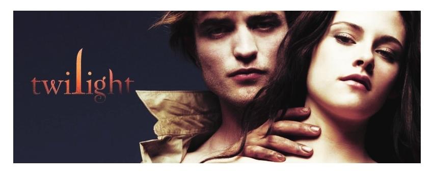 Edward & Bella Header