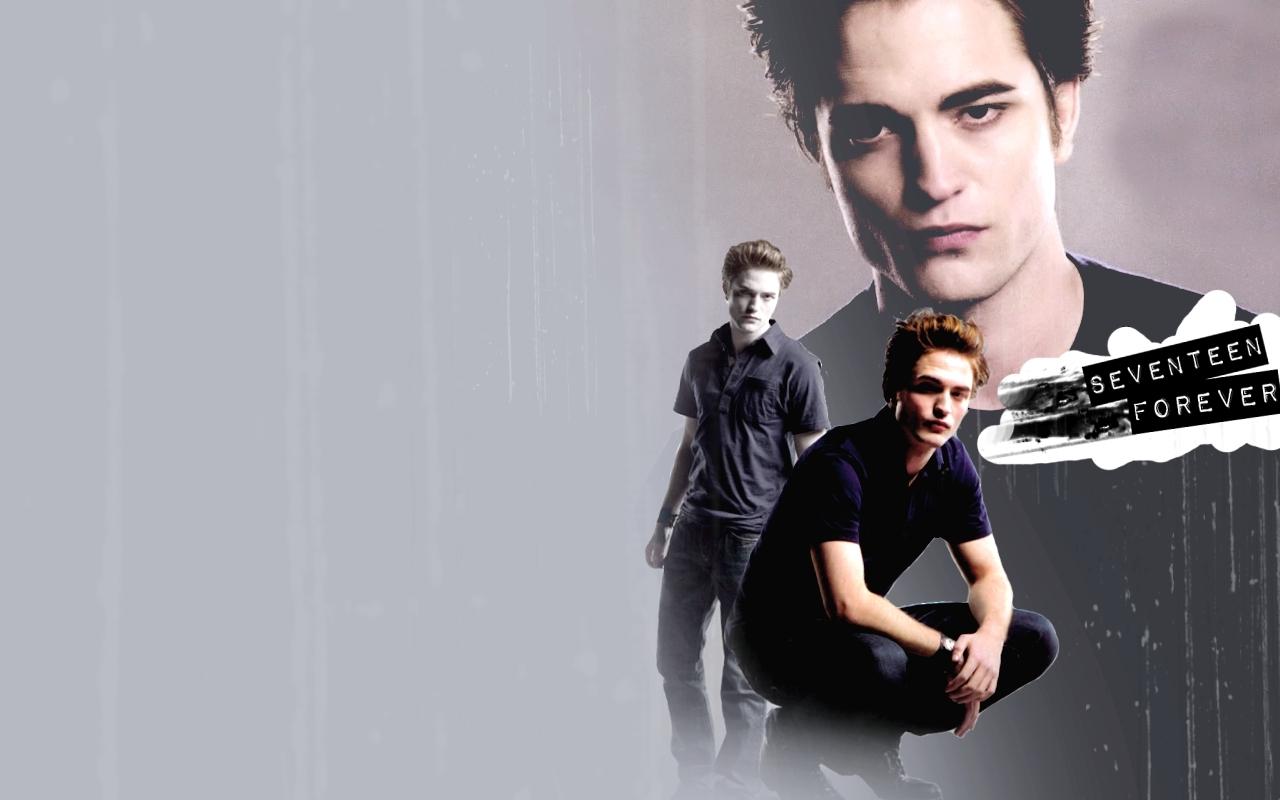 Edward Cullen Wallpaper Twilight Series Wallpaper