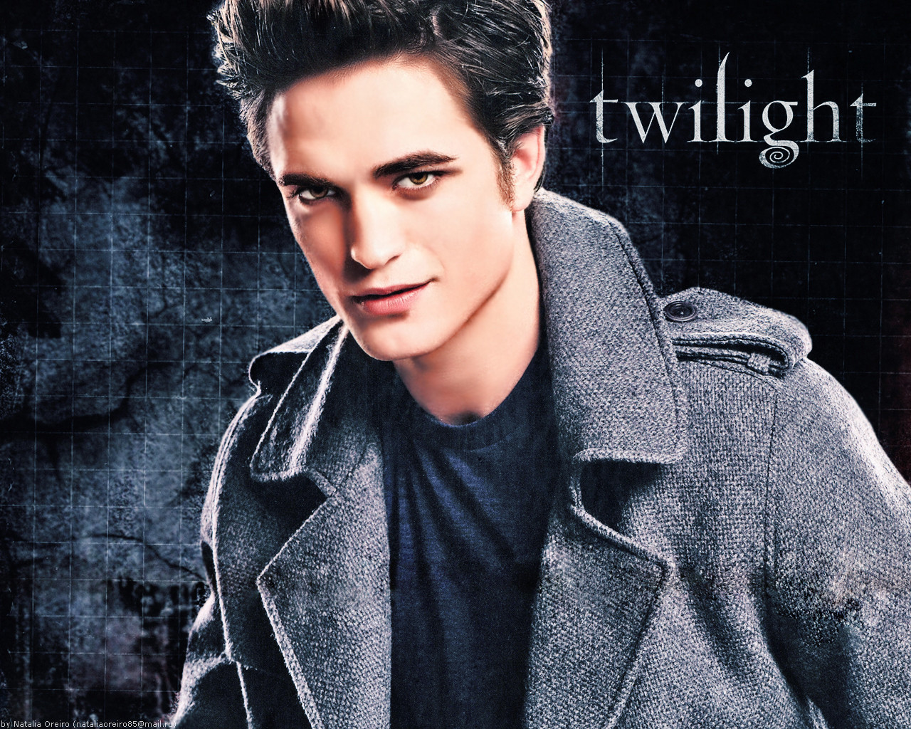 edward cullen Twilight Series Edward Cullen