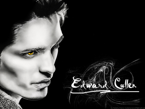 Edward Cullen wallpaper called Edward