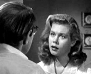 Elizabeth In Alfred Hitchcock Presents