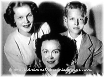 Elizabeth,Skip and thier mother