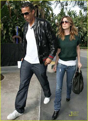 Ellen & Chris
