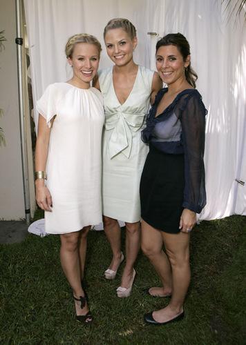 Emmy Awards Style Lounge день 2