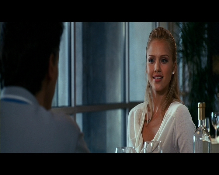 Fantastic Four Screencaps  Jessica Alba Image 3827609