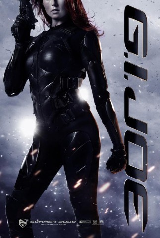 G.I. Joe: Rise of Cobra - upcoming-movies Photo