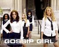 Gossip Girl - blake-lively wallpaper