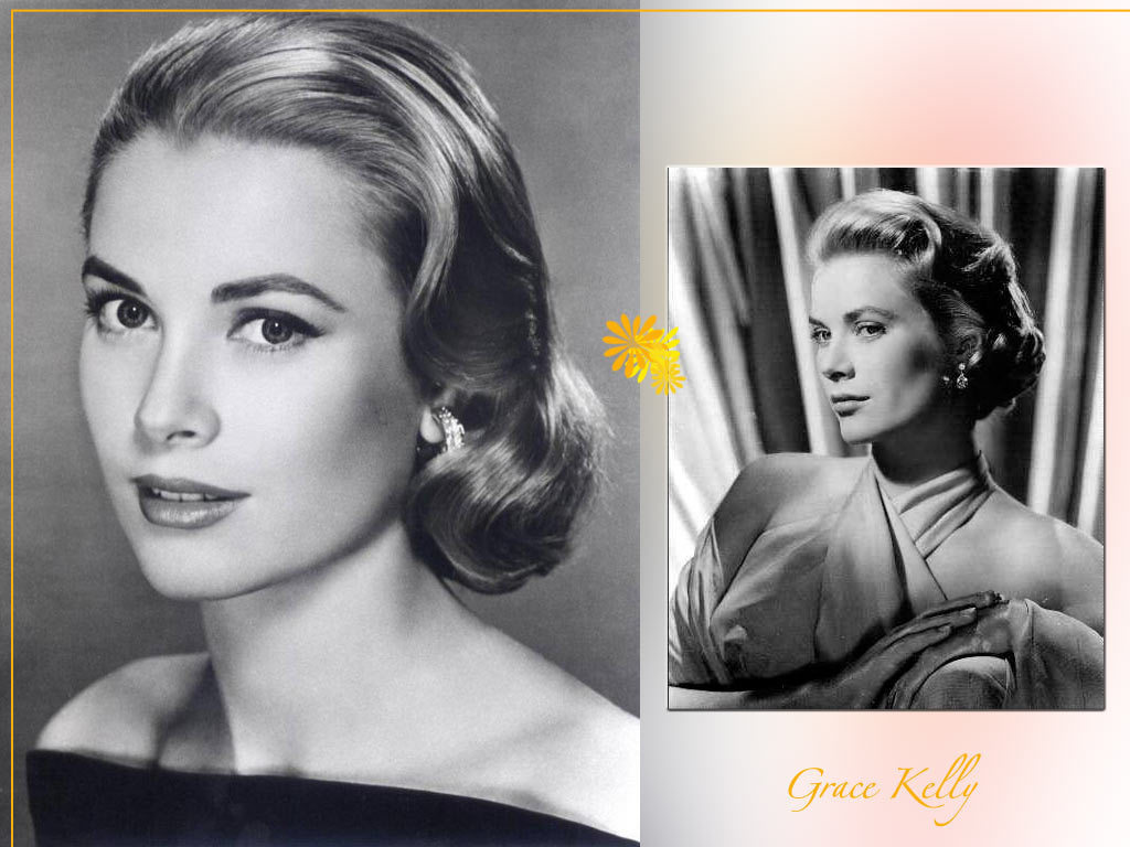 Grace Kelly - Gallery Colection