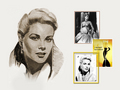 Grace Kelly - grace-kelly wallpaper