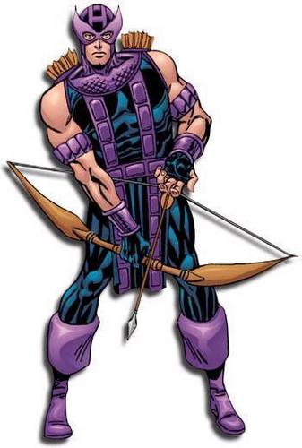 Hawkeye wallpaper possibly with anime titled Hawkeye