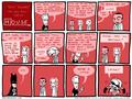 House Comic