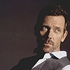 Хью Лори фото probably with a business suit entitled Hugh