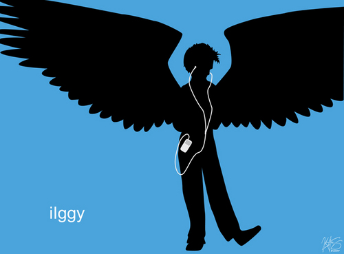Maximum Ride wallpaper possibly with a condor entitled Iggy