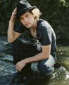 Jackson Rathbone photoshoots  - twilight-series photo
