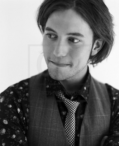 Jackson Rathbone photoshoots