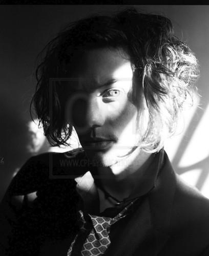 Jackson Rathbone photoshoots