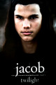 Jacob Black Poster - twilight-series photo