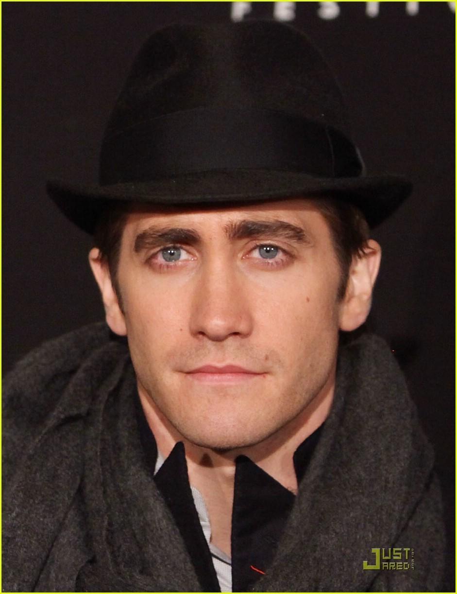 Jake Gyllenhaal - Photo Gallery