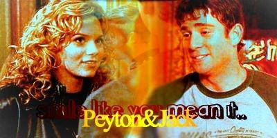 Jake and Peyton