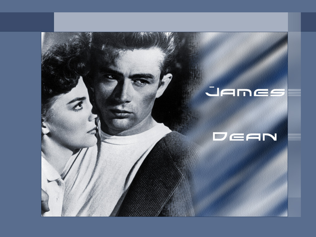James Dean - Photo Set