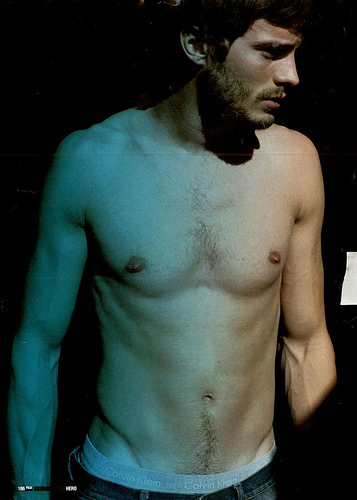 Jamie Dornan - jamie-dornan Photo