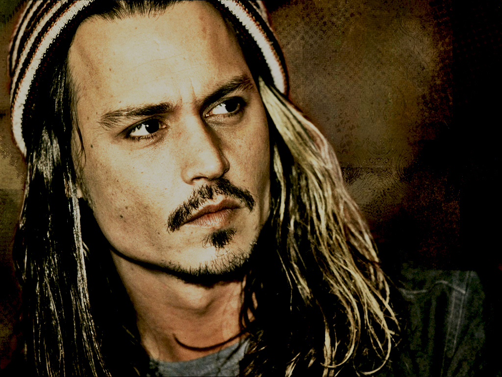 Johnny Depp Images Johnny Wallpapers! HD Wallpaper And