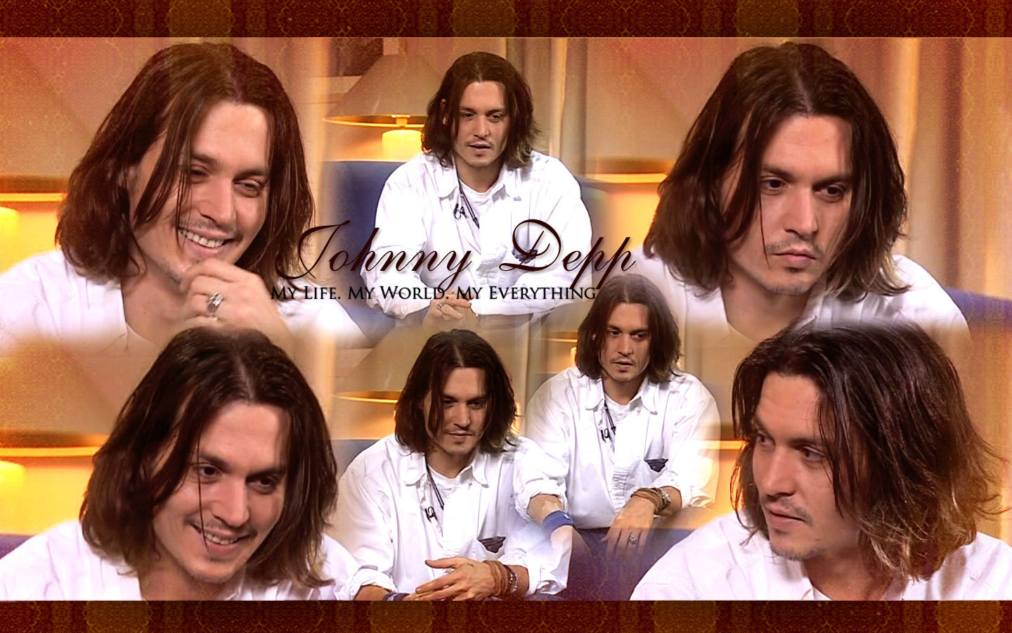 Johnny wallpapers!