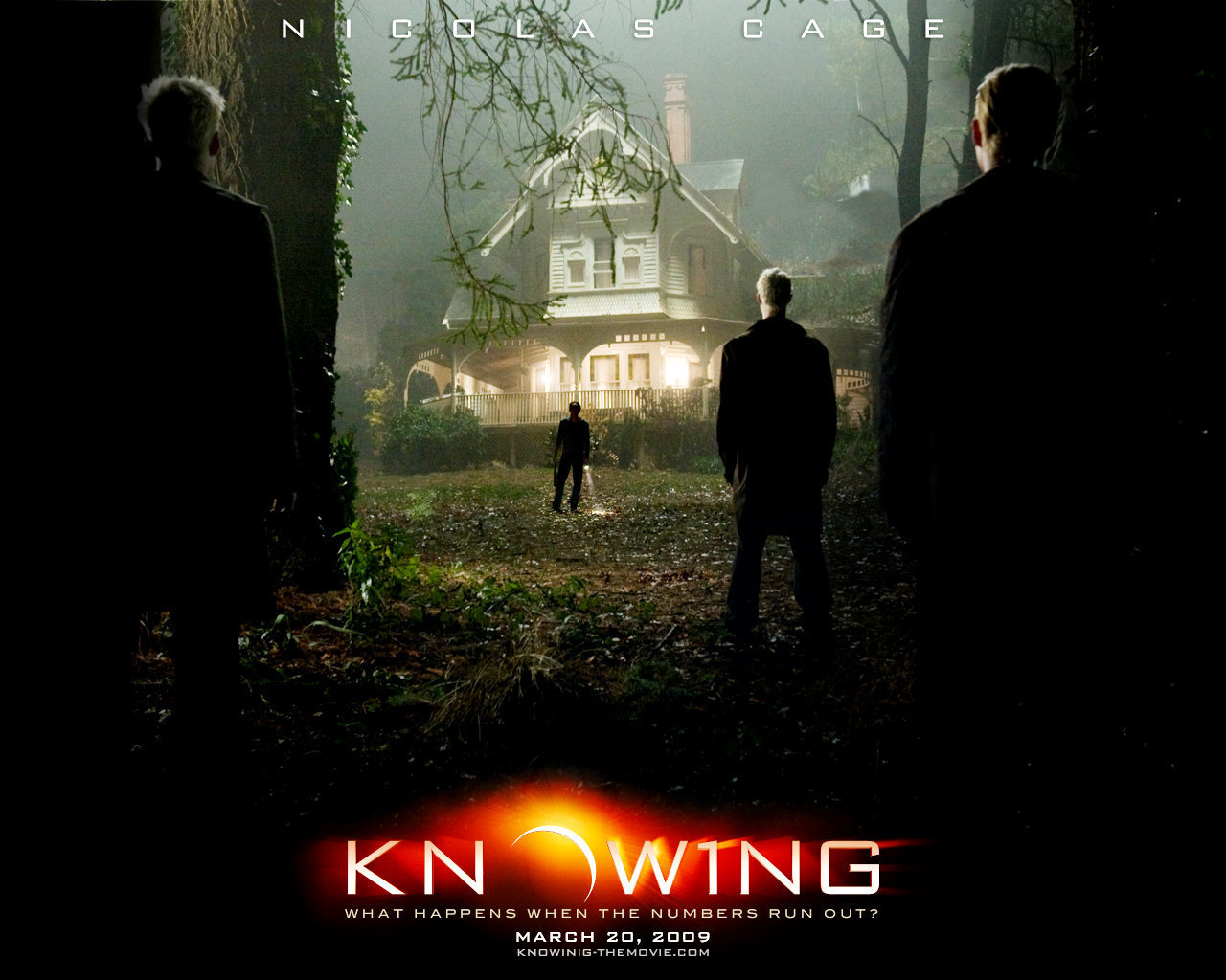 Knowing Movie The Best 1000 Movies: ...