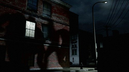 Left 4 Dead wallpaper containing a street, a brownstone, and a row house called Left 4 Dead