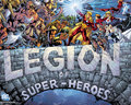 Legion of Super Heroes #50