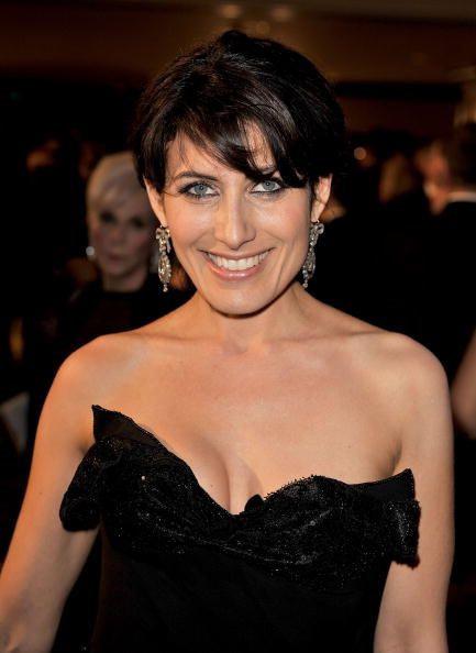 Lisa @ 61st Annual Directors Guild of America Awards